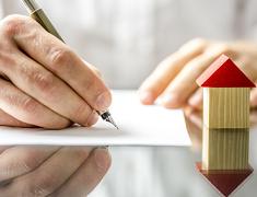 Voraussetzungen zur Aufnehme von Immobilienkrediten - Wer gut vorbereitet ist, kann mit besseren Angeboten rechnen.