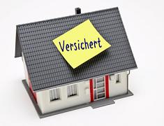 Gebäudeversicherungen auf Immobilienkredit.net