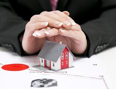 Immobilienversicherungen auf Immobilienkredit.net