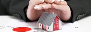 Immobilienverischerung